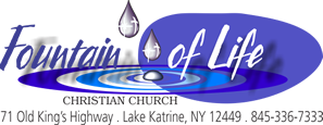Fountain of Life Christian Church